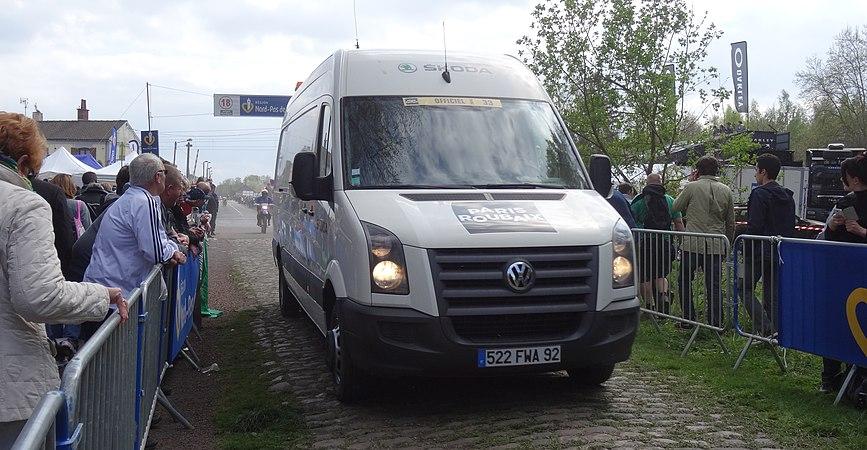 Wallers - Paris-Roubaix, le 13 avril 2014 (15).JPG