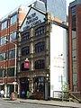 Walter Parsons Corn Stores, Reading - geograph.org.uk - 867675.jpg