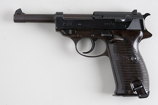 Walther P38 (6971798779)