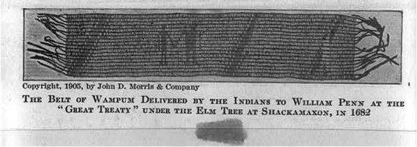 Wampum william penn greaty treaty.jpg