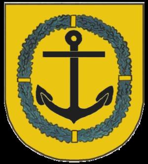 Heinsen - Image: Wappen Heinsen