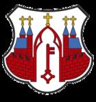 Das Wappen von Münstermaifeld