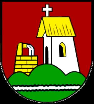 Wangelnstedt - Image: Wappen Wangelnstedt