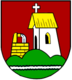 Coat of arms of Wangelnstedt