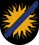 Coat of arms of Kaunerberg
