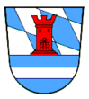 Coat of arms of Lupburg