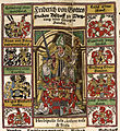 Wappentafel Stift Würzburg und Franken detail Bischof.jpg