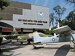 War Remnants Museum in Saigon - panoramio.jpg