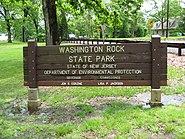 Washington rock1