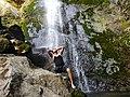 Waterfall of Nanital.jpg