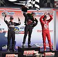 Watkins Glen Victory Lane July 4, 2010.JPG