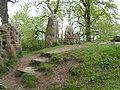 Wayland Smithy - geograph.org.uk - 814985.jpg