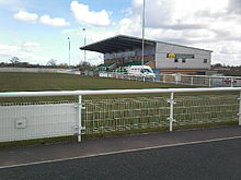 Nantwich Football Club Function Room