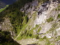 Werfen Schluchten in den Alpen 1.jpg
