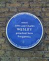 Wesley Plaque (8354484442).jpg