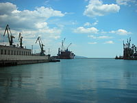 West Port District Novorossiysk.JPG