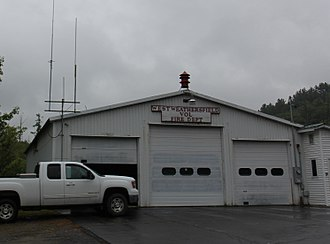 Weathersfield, Vermont - West Weathersfield Volunteer Fire Department
