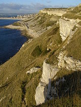 West cliff above clay ope portland dorset.jpg