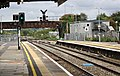 Westbury's railway station, view from the west, Wiltshire, England.jpg