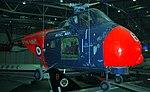 Westland Whirlwind, Imperial War Museum, Duxford. (30708851070).jpg