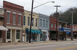 Wetumpka, Alabamawetumpka city