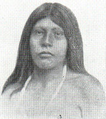 Wichita woman American Indian Mongoloid.png