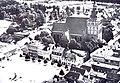 Widok na kościół Mariacki w 1930 r..jpg