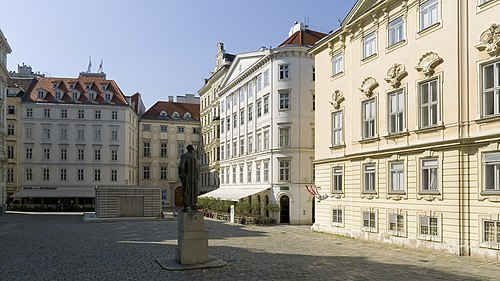 Thumbnail from Judenplatz Museum