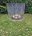 Wiener Zentralfriedhof - Gruppe 32 C - Leopold Schönbauer.jpg