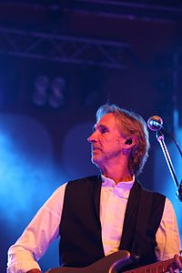 Wiesbaden Stadtfest 2013 Mike+The Mechanics Mike Rutherford 2