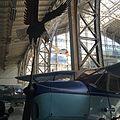 Wiki Loves Art --- Musée Royal de l'Armée et de l'Histoire Militaire, Hall de l'air 42.jpg