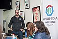 Wiki Weekend Tirana 2017 - first day 25.jpg
