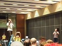 Wikimania hackathon group photo 7168981.JPG