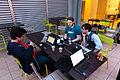 Wikimedia Hackathon 2015 - 2327.jpg