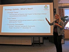 Wikimedia Metrics Meeting - November 2014 - Photo 06.jpg