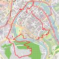 Wikipedia takes Besançon in OSM.png