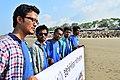 Wikipedians at Wikipedia Photowalk, Chittagong (15).jpg