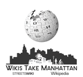 Wikis Take Manhattan 2009