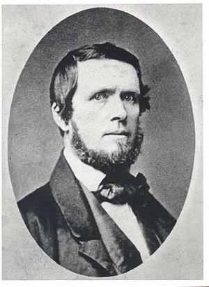 Wilhelm Weitling - Wilhelm Weitling