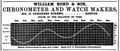 WilliamBond CongressSt BostonDirectory 1861.png