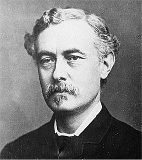 William A. Tilden