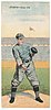 William Abstein-John A. Butler, Jersey City Team, baseball card portrait LCCN2007685595.jpg