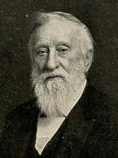 William Barnes Sr. American attorney and author