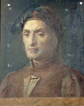 W. H. Allen - Dante, W. H. Allen