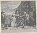 William Hogarth - A Rake's Progress, Plate 4 (Orig).png
