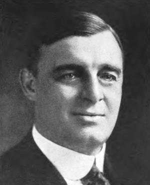 William Louis Day - circa 1921
