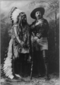 William Notman studios - Sitting Bull and Buffalo Bill (1895) original.png