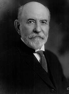 William Temple Hornaday American conservationist and zoologist