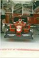 Williams garage at 1998 British Grand Prix.jpg