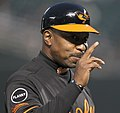 Willie Randolph in 2011 (6155997331).jpg